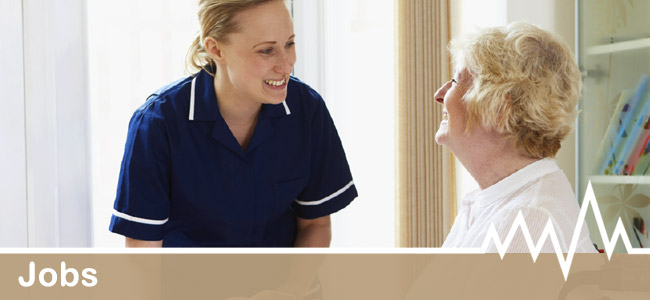Live In Care Visiting Care Vacancies and Jobs Bromsgrove