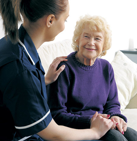 Contact Pulse8+ Care Services Bromsgrove