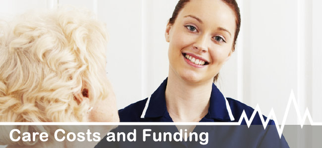 Costs and Funding Care Worcestershire