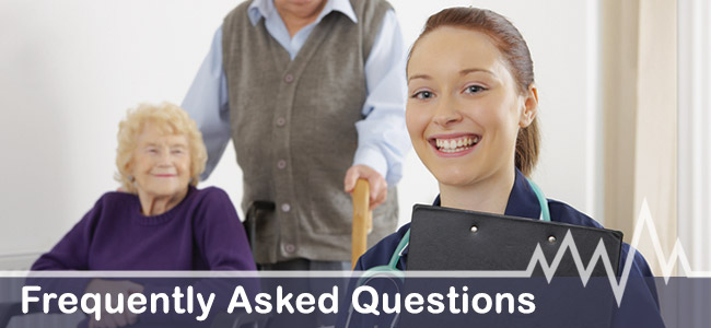 Frequently Asked Care Questions